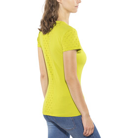 E9 Mora Camiseta Mujer, lime
